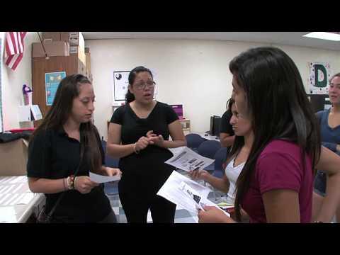 Families in Schools: Port Academy II - Wilmington's Banning High School Port Academy Registration