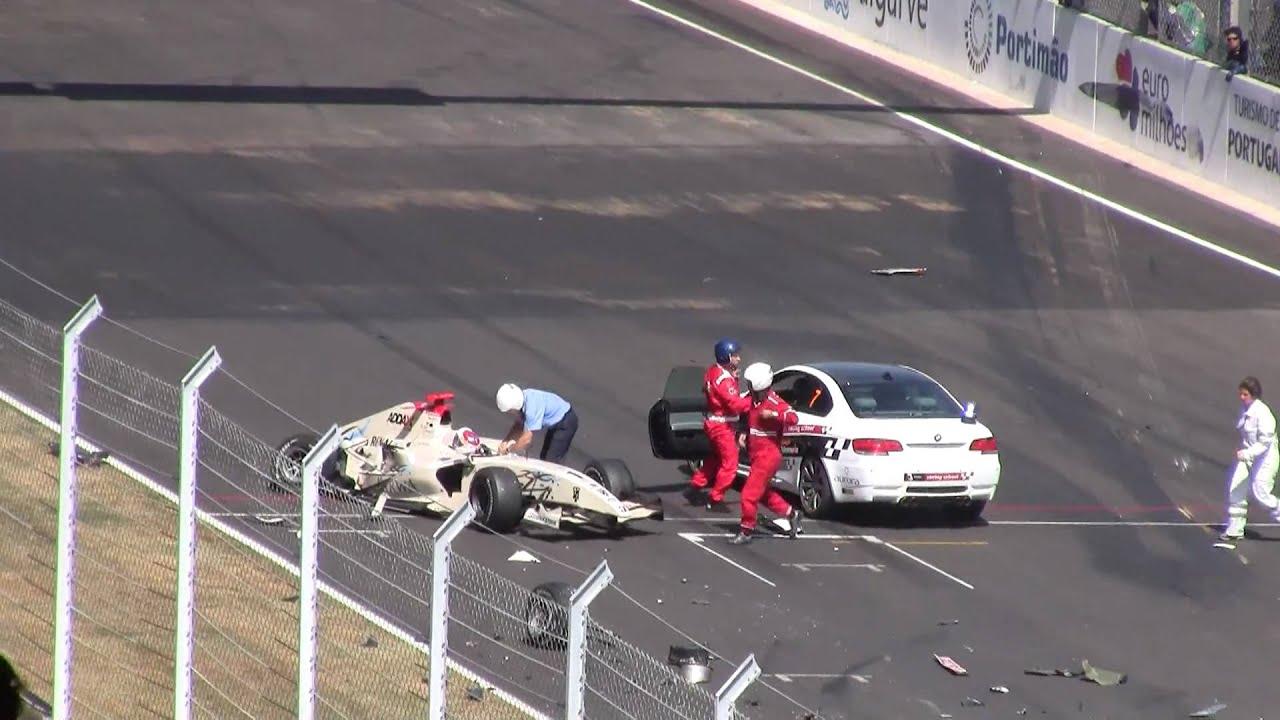 Circuito Algarve : ª prova do campeonato nacional de velocidade no circuito