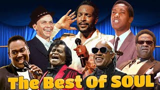 The Best Classic Soul Hits - Al Green, Marvin Gaye, Diana Ross, Luther , Stevie Wonder