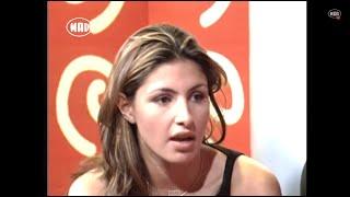 ΑΠΟΚΛΕΙΣΤΙΚΟ! Η 18χρονη Ελενα Παπαρίζου στην πρώτη της συνέντευξη! (Mad Vintage)