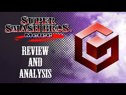 Super Smash Brothers Melee Review and Analysis