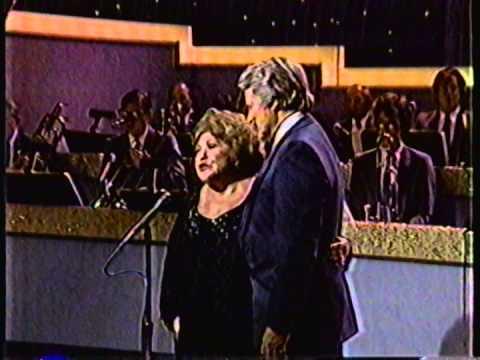 Sylvia Syms & Johnny Desmond Duet