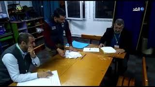 #الجزائر_تنتخب | شاهد كيف تتم عملية فرز الأصوات في الانتخابات الرئاسية بالجزائر