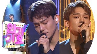 Download CHEN(첸) - Beautiful goodbye(사월이 지나면 우리 헤어져요) @인기가요 Inkigayo 20190407 Mp3