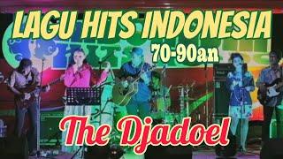 The Djadoel Tembang Kenangan Nostalgia Hits 70an 80an & 90an