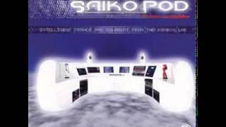 Saiko-Pod - Options [Spiral Trax]