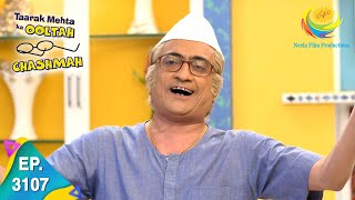 Taarak Mehta Ka Ooltah Chashmah - Ep 3107 - Full Episode - 22nd February, 2021