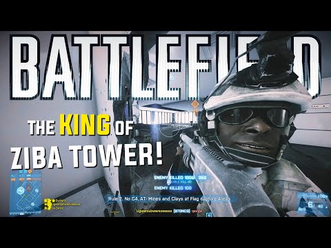 master-of-ziba-tower!---battlefield-top-plays