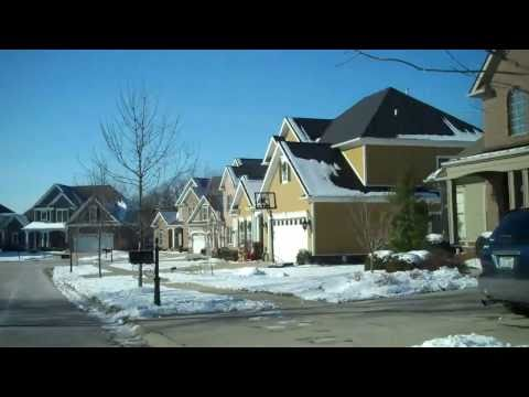 Lexington Ky Neighborhood Tour By The LEXpert:  Still Meadow
