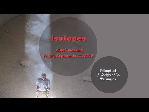 PSW 2349 Isotopes: Magic Keys to Understanding Life and the Cosmos