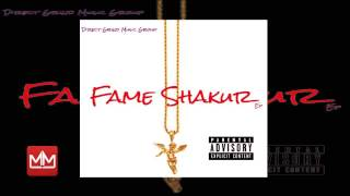 Fame Shakur ft. DJ Rocko, LaTre' - Niggas Mad (freestyle)