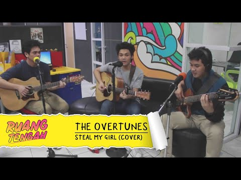 The Overtunes - Steal My Girl (ONE DIRECTION COVER LIVE) at Ruang Tengah Prambors
