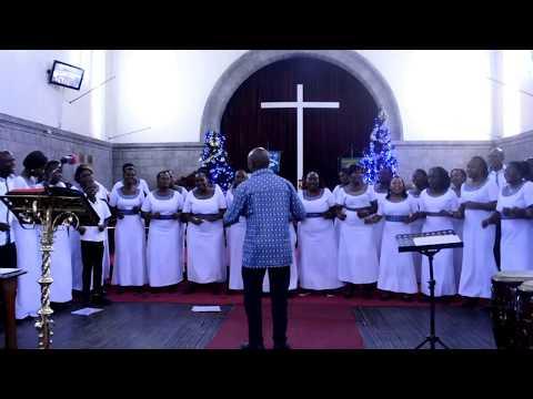 St. Stephen's Cathedral Choir Nairobi DSC 0129