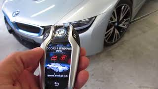 BMW i8 Review | Official Video