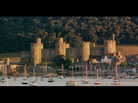 North Wales: Conwy Castle