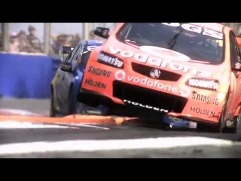 V8 Supercars 2012 season highlights