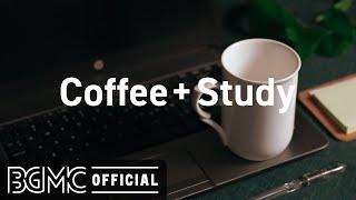 Coffee Study Sweet Autumn Season Bossa Nova \u0026 Jazz Music For Focus Concentration