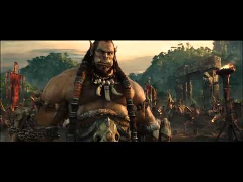 WARCRAFT : LE COMMENCEMENT - Bande annonce (vf) streaming vf