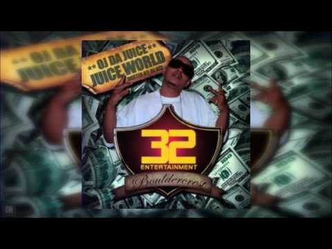 OJ Da Juiceman - Juice World [FULL MIXTAPE + DOWNLOAD LINK] [2008]