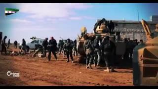 الجيش الحر يتجهز لدخول إدلب لانهاء الاقتتال بين الفصائل