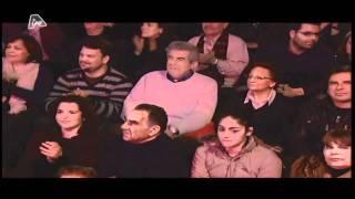 Haig Yazdjian-Mayro (Αλ τσαντηρι νιουζ)