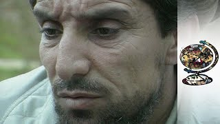 Massoud's Last Stand Against The Taliban (1997)