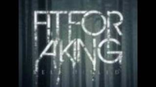 Fit  For a King- Towers of Babylon