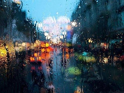 CRYING IN THE RAIN - (Lyrics)