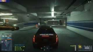 [BETA]Battlefield Hardline: Hotwire Gameplay GTX 770+i7 3770/MAX settings 1080p Gameplay