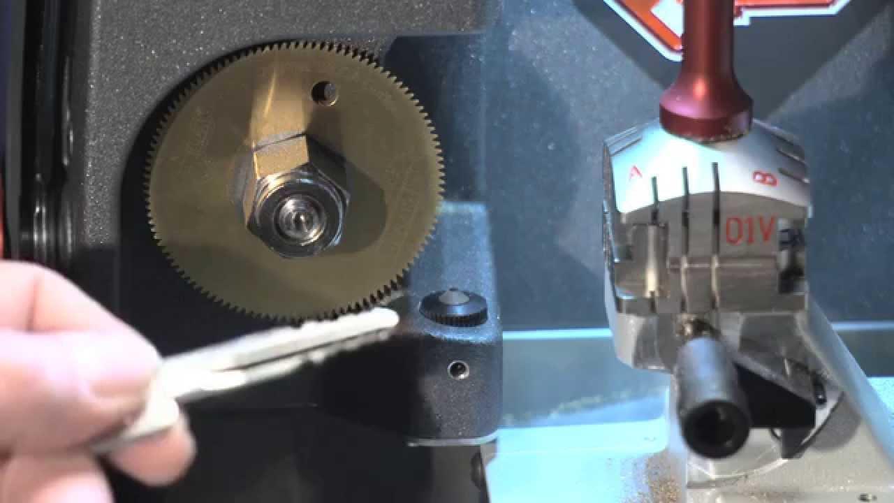 Futura Key Machine - 09 Copy by Original