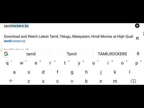 tamilrockers new domain - Myhiton