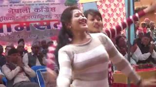 Nepali Congress Election Song  नेपाली कांग्रेस को चुनाबी गीत