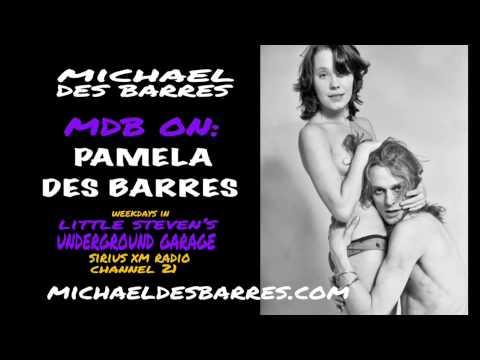 MDB ON: Pamela Des Barres