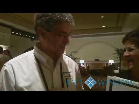 Mark Warner interviews Glenna Hecht about human resources