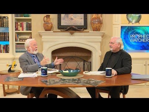Bill Salus: The Identity of Mystery Babylon