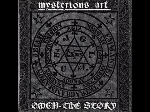Mysterious Art –