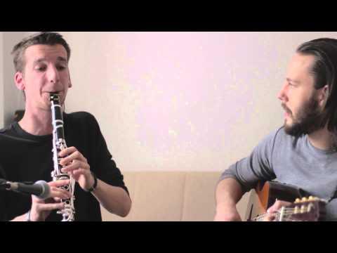 Rodrigo Y Gabriela - Tamacun (Cover By The Duo Gitarinet)