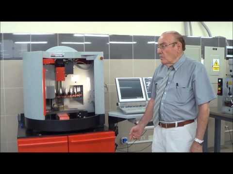 Fresadora Manual  industrial