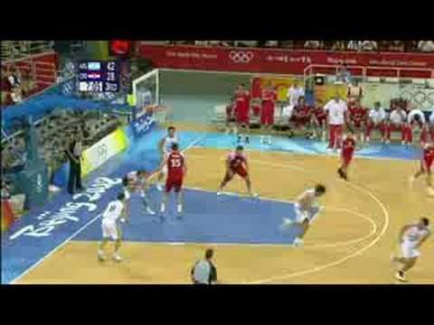 Argentina vs Croatia - Men