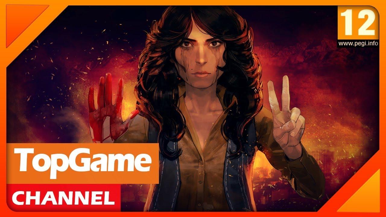 [Topgame] Top 10 game offline cốt truyện hay thời lượng dài cho điện thoại | Android-IOS