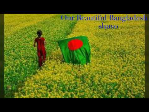 Amar sonar bangla only music without song