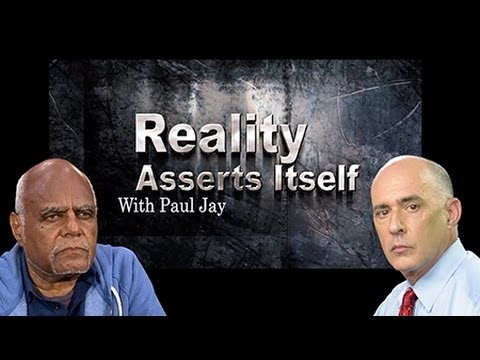 The Mississippi Freedom Summer - Bob Moses on Reality Asserts Itself (1/9)