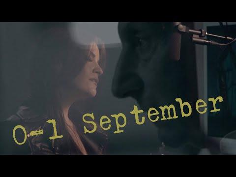 Cristina Caro - '0-1 September' [Official Video]