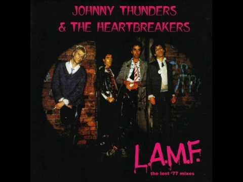 johnny thunders & the heartbreakers - I wanna be loved