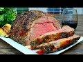 Juicy Prime Rib Recipe - How to Roast the Perfect Prime Rib