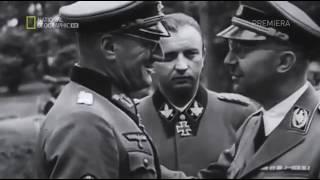 Нацистские тайны Второй мировой 3 Тайная крепость с картинами НОВЫЙ ФИЛЬМ National Geographic!