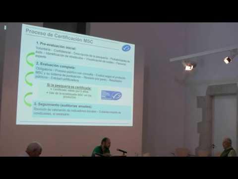 El programa MSC de certificación de pesquerías sostenibles