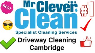 Patio Cleaning Cambridge Choose The #1 Professional Patio Cleaning Service in Cambridge