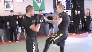 Rob Gooch   Gooch Training Academy   Muay Thai Kickboxing   Brazilian Jiu Jitsu   MMA
