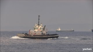 Military - Tugboat of United S